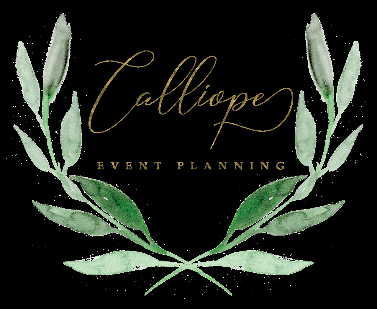 Calliope Event Planning