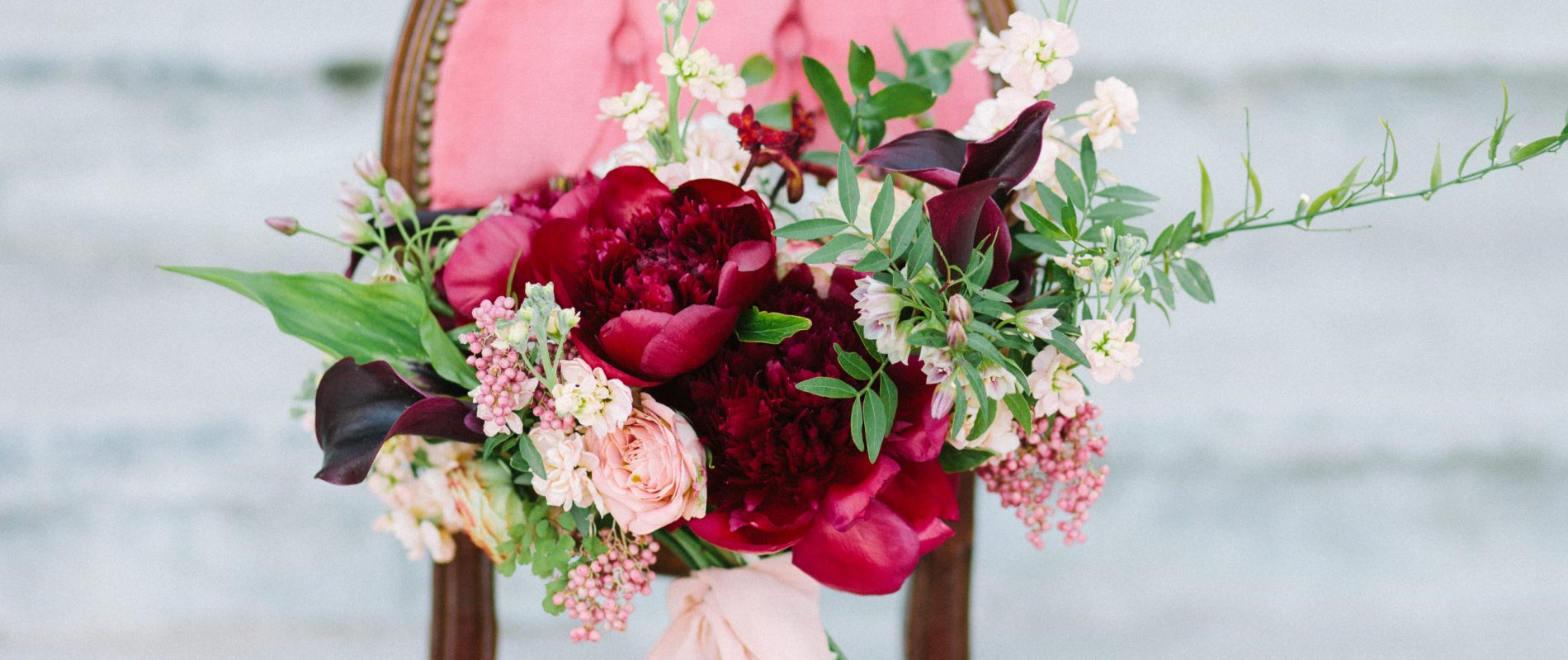 Vintage chic inspired styled shoot - 355